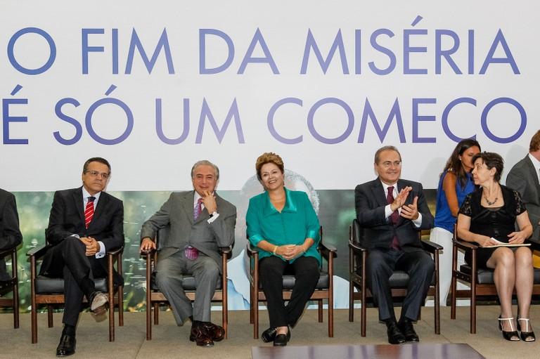 Roberto Stuckert FilhoPR