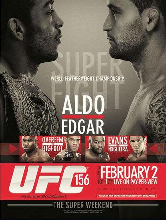 UFC_156_Poster