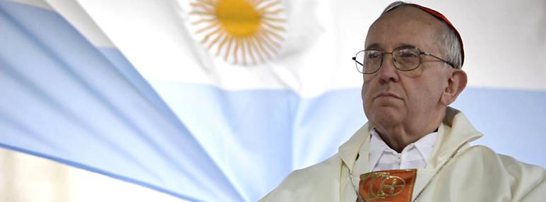 Um hermano se torna o primeiro Papa latino-americano