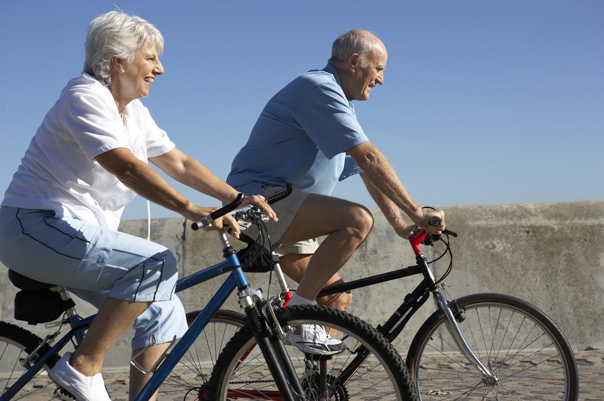 Vale a participação de pessoas de todas as idades e em diferentes tipos de atividade