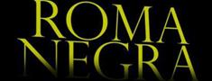 Robson do Val lança livro Roma Negra