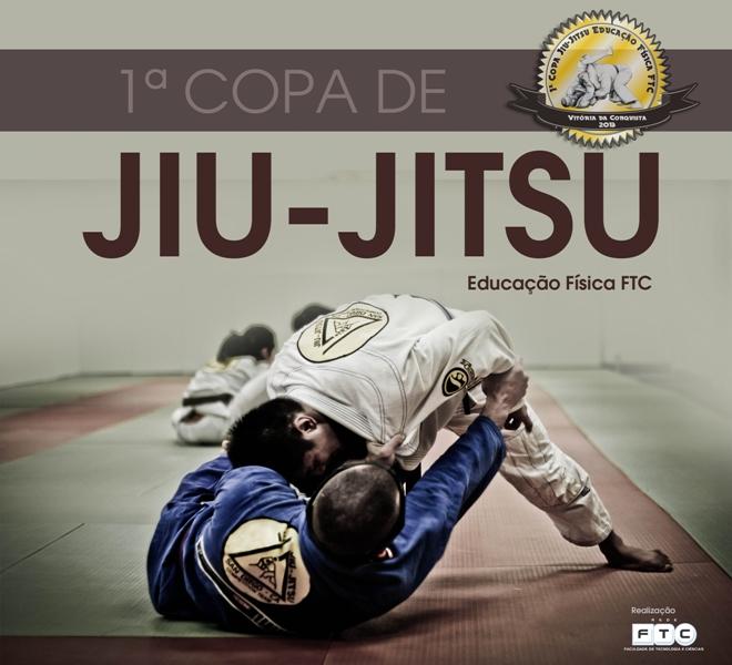 Copa de Jiu-Jitsu