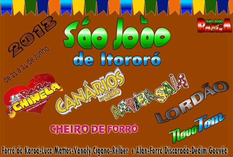 itororo