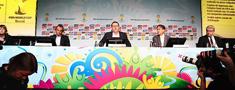Fifa anuncia preços dos ingressos da Copa de 2014