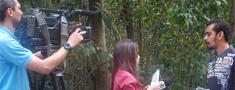 Na boca do leão: confusão em gravação da TV Sudoeste em Itapetinga