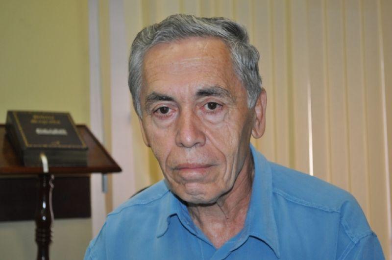 O primeiro perfil cadastrado foi feito pela própria secretaria, do escritor Carlos Jeovah