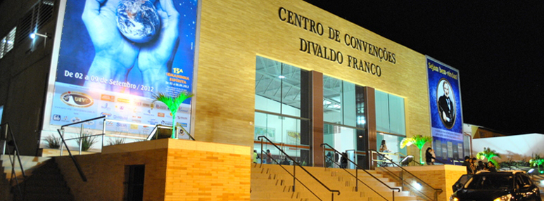 UEVC realiza 60ª Semana Espírita de Vitória da Conquista