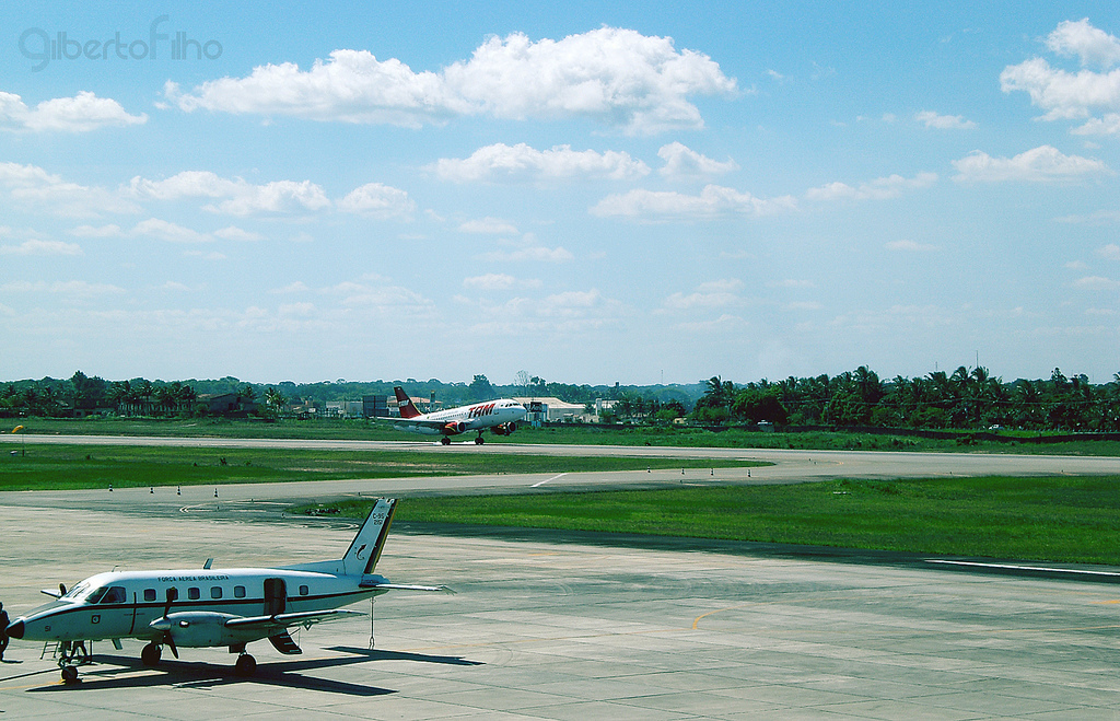 Conheça aqui o projeto do novo aeroporto