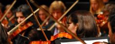 Orquestra Conquista Sinfônica seleciona jovens músicos