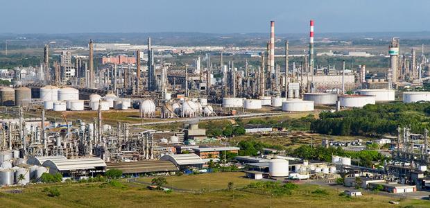 O destaque do segundo trimestre foi a indústria de transformação baiana