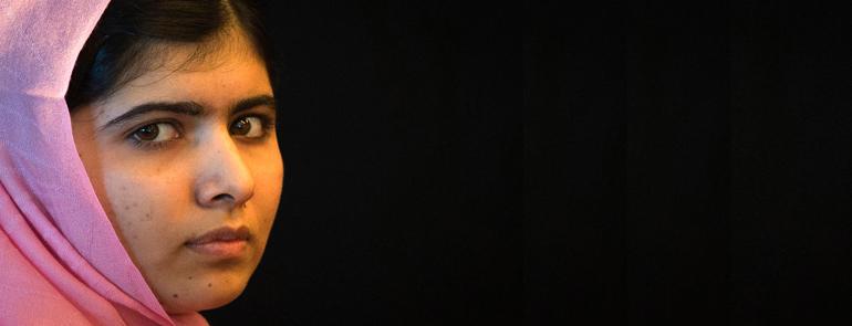 Saiba quem é Malala Yousafzai