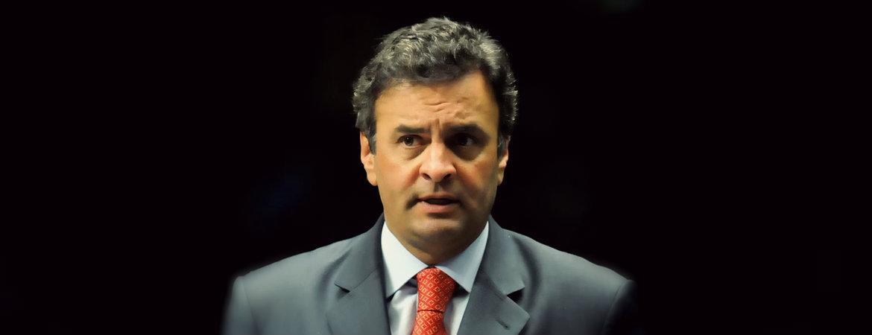 """""""Meu grande desafio é mostrar o novo PSDB"""", diz Aécio Neves"""