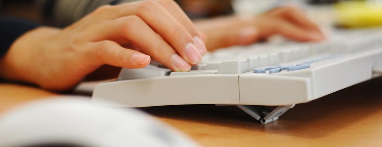 Segurança: baianos podem registrar ocorrências via internet
