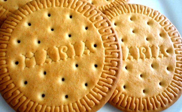 Bolacha Maria ou biscoito Maria?