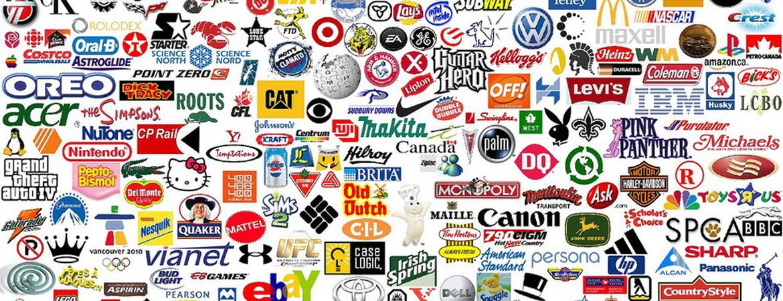 Segredos de logotipos mais populares