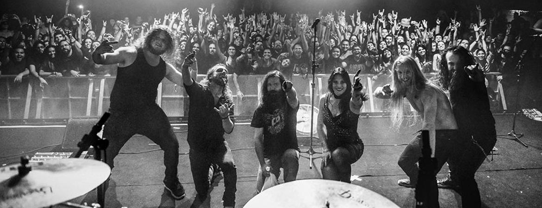 Revamp faz show em Conquista