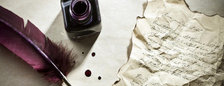 Um conto que é uma carta