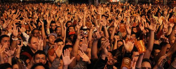 Festival de Inverno Bahia já tem ingressos a venda