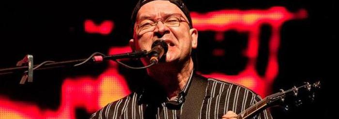 Paralamas registram turnê de 30 anos de carreira em CD e DVD
