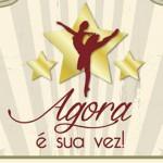 """Ballet Lorena Albuquerque apresenta """"Agora é Sua Vez"""""""