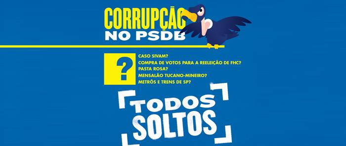 A corrupção move o seu voto?