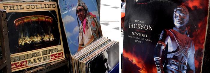 LPs: uma Conquista de recordações