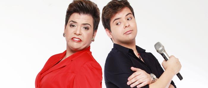 """""""Dilma"""" em Conquista dia 29 de novembro"""