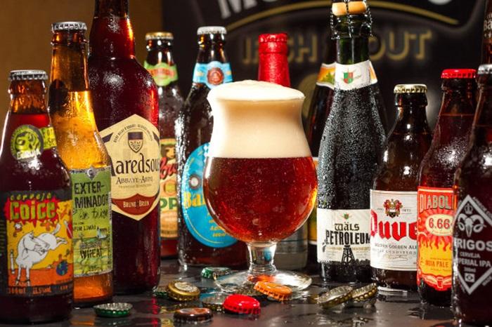 eventos cerveja brasil