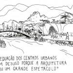 Alphaville promove concurso universitário de urbanismo