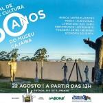 Museu Cajaíba festeja 50 com festival de arte e cultura
