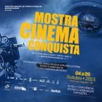 Centro de Cultura será reaberto na Mostra Cinema Conquista