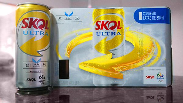Skol Ultra