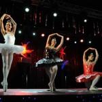 Ballet Lorena Albuquerque homenageia artistas conquistenses