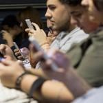 As mídias sociais estão deixando você mais depressivo?