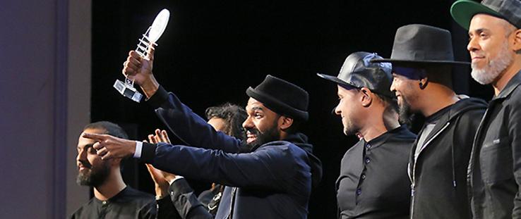 Conheça os vencedores do 28º Prêmio da Música Brasileira
