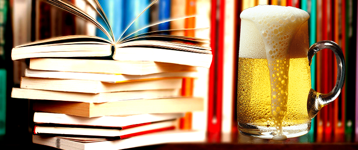 Livros de cabeceira para bons cervejeiros